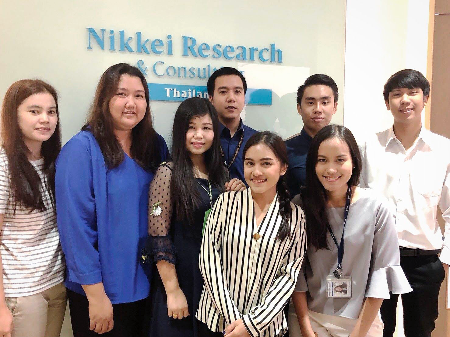 Nikkei Research & Consulting (Thailand)