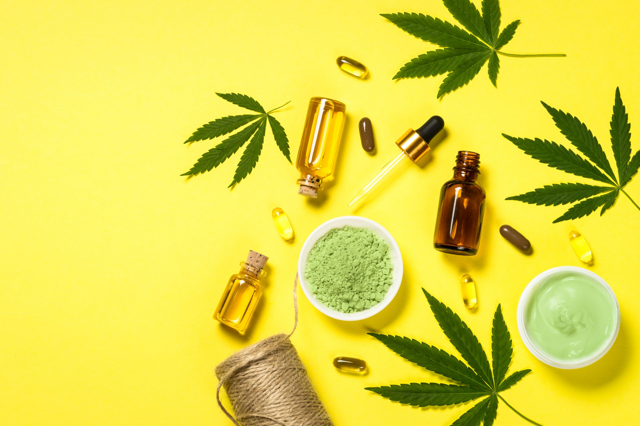 Legalizing adult -use cannabis in Thailand